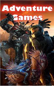 Best adventure games 2