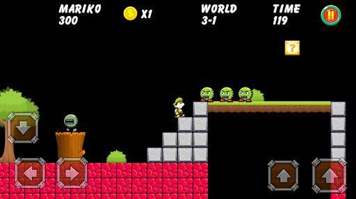Mario Adventures 6