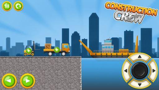 Construction Crew 2