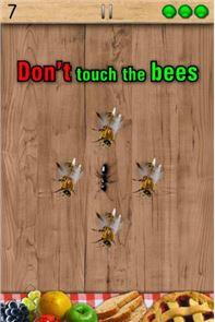 Ant Smasher Free Game 3