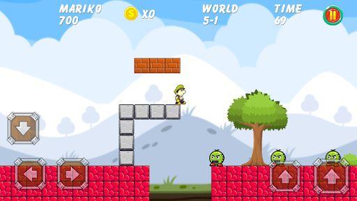 Mario Adventures 3