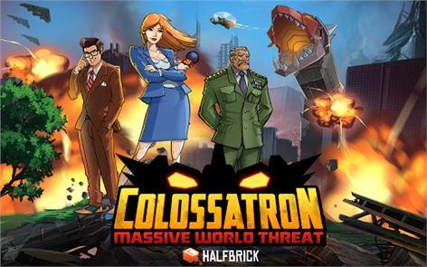Colossatron 6
