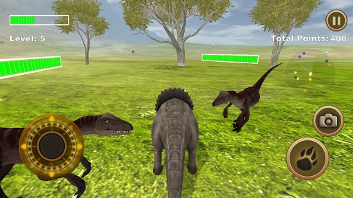 Triceratops Survival Simulator 3