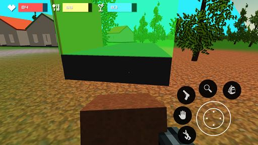 Pixel unturned: survivalcraft 4