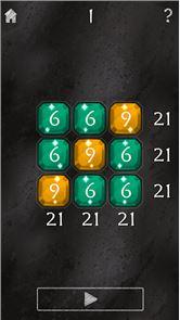 XXI: 21 Puzzle Game 3