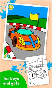 Doodle Coloring Book 5