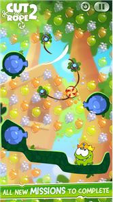 Cut the Rope 2 4