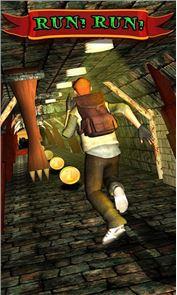 Escape Runner 3D 1