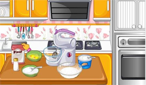 Cake Maker Story -Cooking Game 2