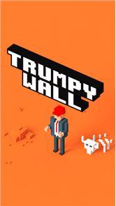 Trumpy Wall 1