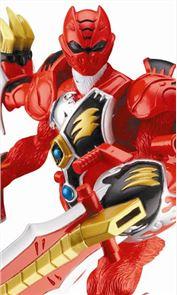 Power Megazord 1