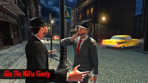 Mafia Gods Criminal Escape 1