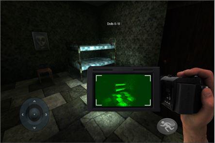 Paranormal Asylum 6