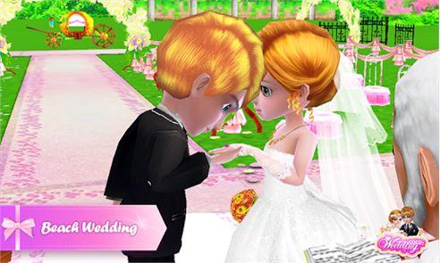 Coco Wedding 3