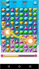 Galaxy Jewels Quest 4