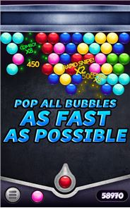 Bubble Buster 4
