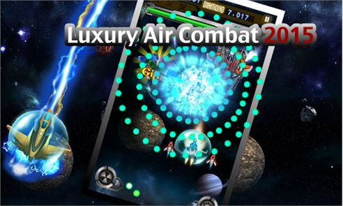 Air Fighters Aerial battle 3