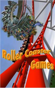 Roller Coaster Games 2