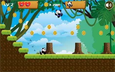 Jungle Panda Run 5