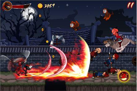 Ninja Hero – The Super Battle 3