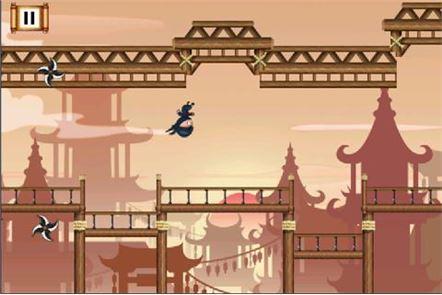 Yoo Ninja! Free 2