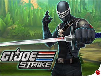 G.I. Joe: Strike 6
