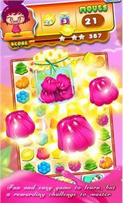 Jelly Paradise 3