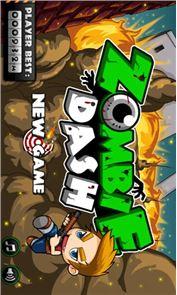 Zombie Dash 1