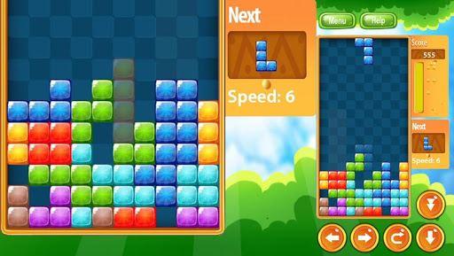 Brick Puzzle Classic 2