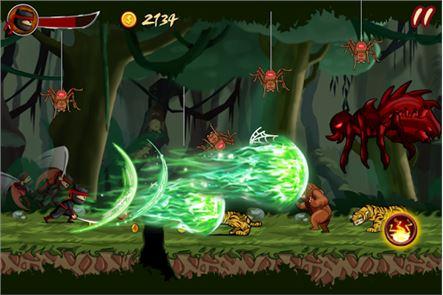 Ninja Hero – The Super Battle 2