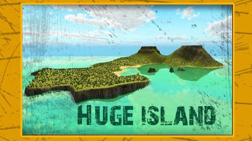 Survival Island 2: Dino Hunter 1