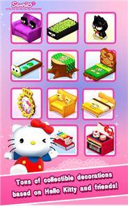 Hello Kitty Jewel Town! 3