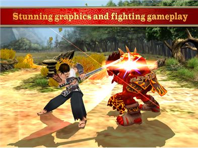 Bladelords – the fighting game 3