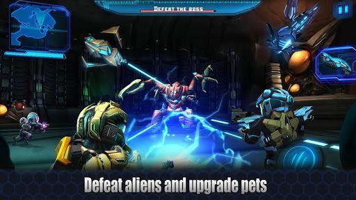 Star Warfare2:Payback 5