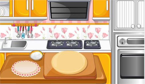 Cake Maker Story -Cooking Game 6