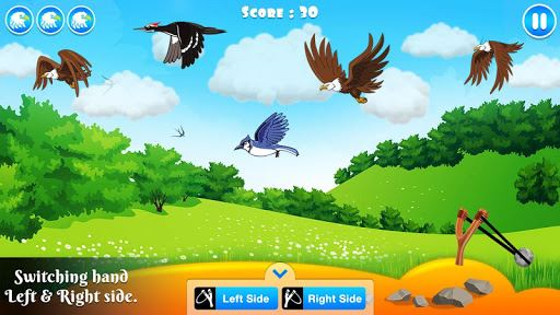 Eagle Hunting 6