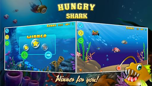 Hungry Shark 4