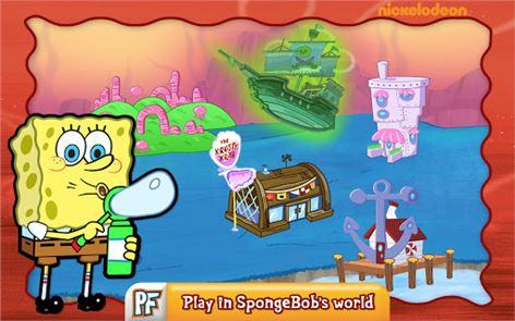 SpongeBob Diner Dash 5