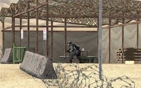 Sniper Shooting 3D 2
