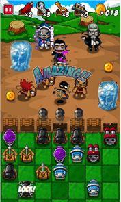 Monster War 4