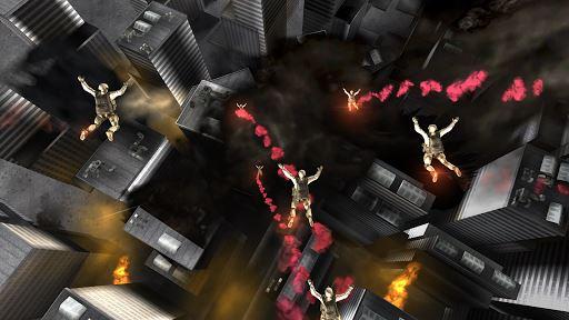 Godzilla: Strike Zone 2