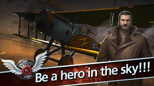 Air Battle: World War 5