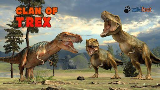 Clan of T-Rex 2