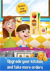 Cooking Happy Mania 4