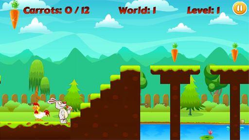 Bunny Run 1