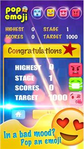 PopEmoji! Funny Emoji Blitz!!! 4