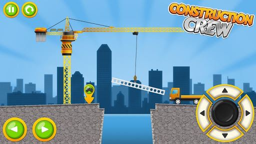 Construction Crew 1