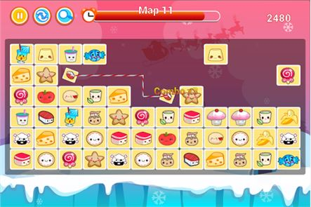 Onet Candy 1