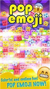 PopEmoji! Funny Emoji Blitz!!! 2