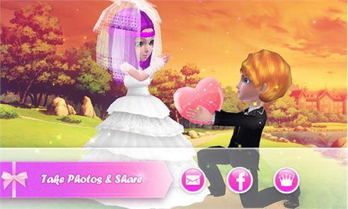 Coco Wedding 5
